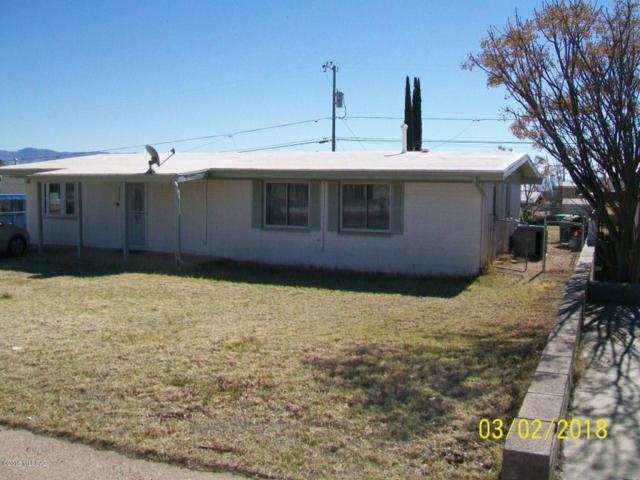 929 W Webb Drive, San Manuel, AZ 85631 (#21806021) :: Long Realty Company