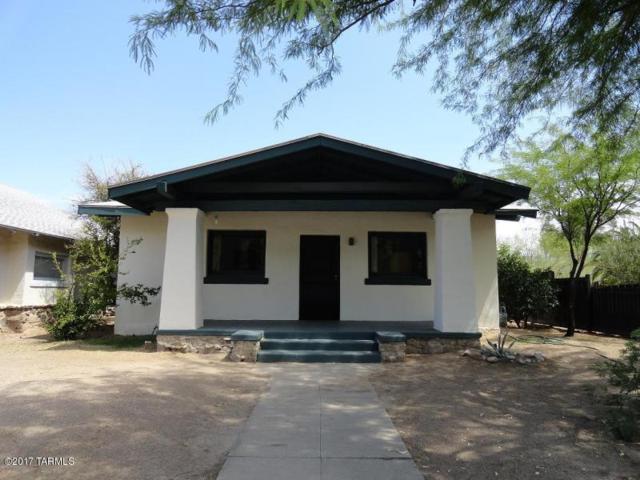 Address Not Published, Tucson, AZ 85705 (#21806033) :: Long Realty Company