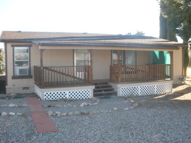 3175 W Wren Drive, Benson, AZ 85602 (#21806203) :: Long Realty Company