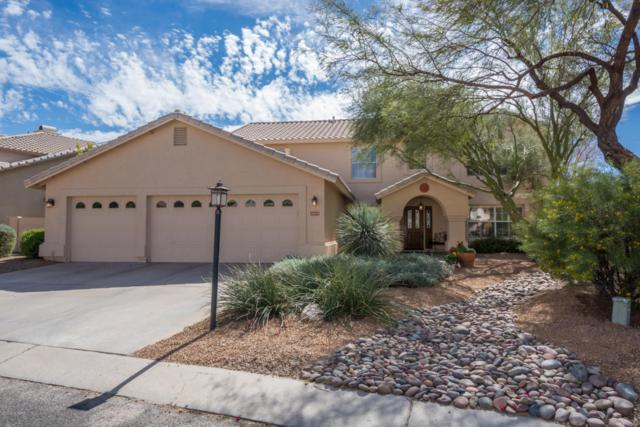 10744 N Torey Lane, Tucson, AZ 85737 (#21806308) :: Stratton Group