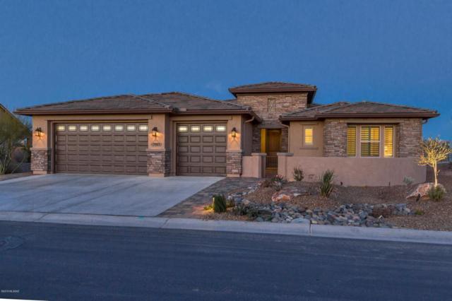 31865 S Flat Rock Drive, Oracle, AZ 85623 (#21806520) :: RJ Homes Team