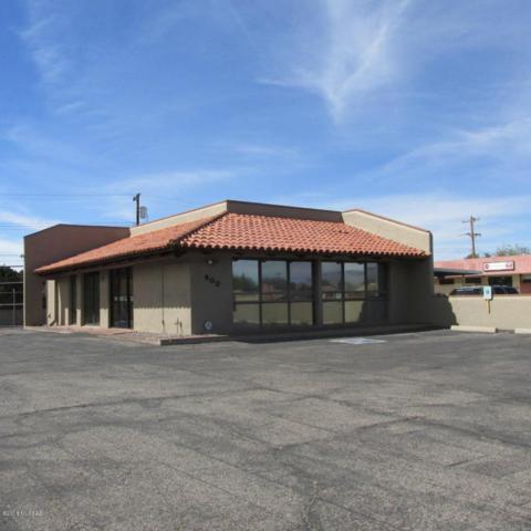 900 S Craycroft Road, Tucson, AZ 85711 (#21806629) :: Long Realty Company