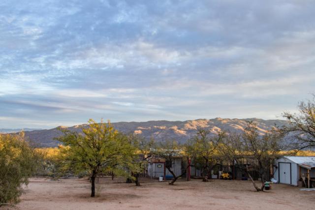 13501 E Crazy Horse Trail, Vail, AZ 85641 (#21807099) :: My Home Group - Tucson