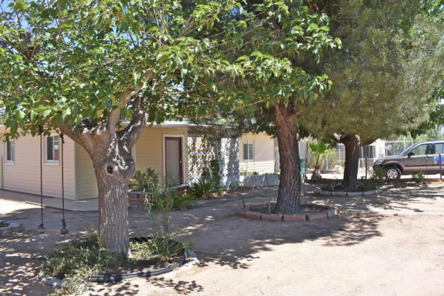 16310 N Avenida Del Oro, Tucson, AZ 85739 (#21807125) :: Long Realty - The Vallee Gold Team