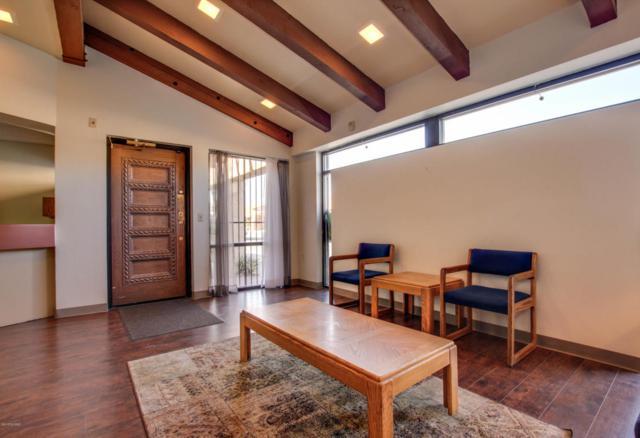 1625 W Ina Road #109, Tucson, AZ 85704 (#21807349) :: RJ Homes Team