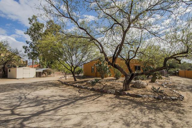 200 W Rudasill Road, Tucson, AZ 85704 (#21807653) :: Long Realty Company