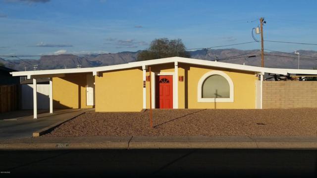 108 N Douglas Avenue, San Manuel, AZ 85631 (#21807749) :: Long Realty Company