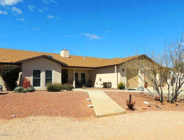 1374 E School Road, Pearce, AZ 85625 (#21807933) :: Long Realty Company