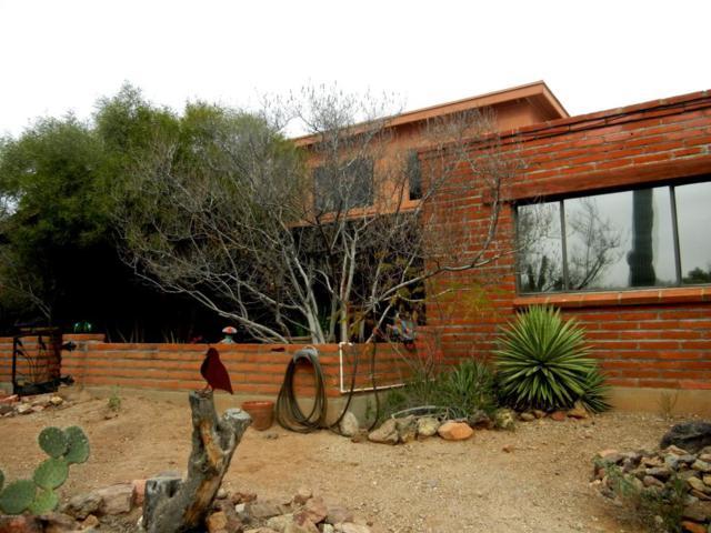 2280 N El Moraga Drive, Tucson, AZ 85745 (#21807952) :: Long Realty Company