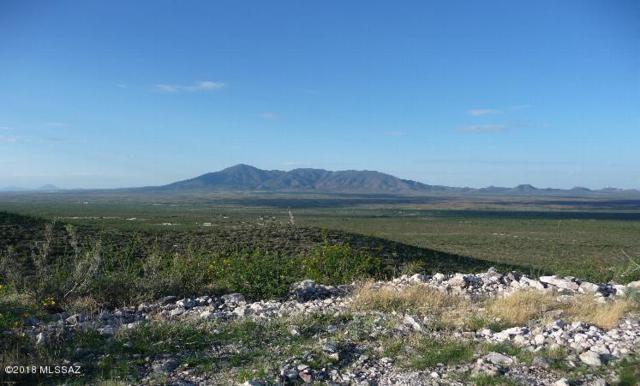 TBD 120Ac Lots 1,2,& 3 W. Red Mountain Road 1,2,3, Bisbee, AZ 85603 (#21807953) :: Long Realty Company