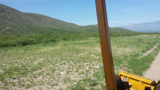 TBD 120 Ac Lots 4,5 & 6 W. Red Mountain Road 4-6, Bisbee, AZ 85603 (#21807956) :: Long Realty Company