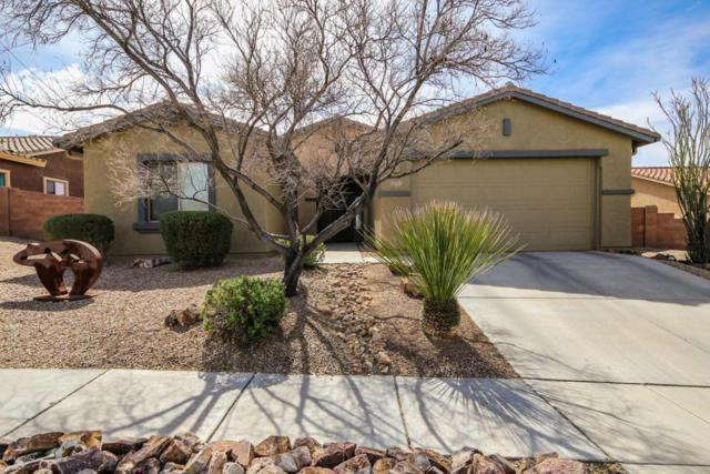 17650 S Purple Crest Pass, Vail, AZ 85641 (#21808245) :: My Home Group - Tucson