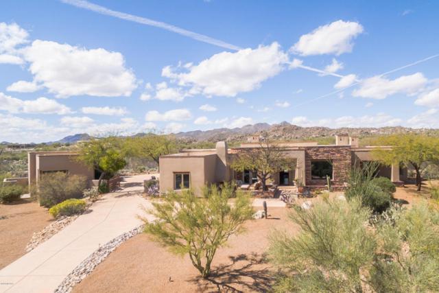 14005 N Honey Tree Place, Oro Valley, AZ 85755 (#21808438) :: Long Realty Company