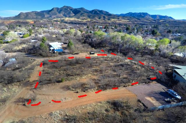 TBD Lenon Way ., Patagonia, AZ 85624 (#21808648) :: Tucson Property Executives