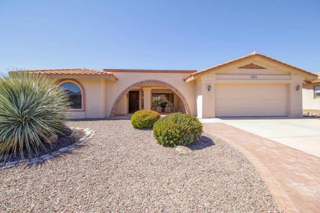 14711 N Windshade Drive, Oro Valley, AZ 85755 (#21808689) :: My Home Group - Tucson