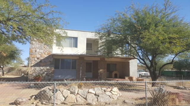 510 N Cherokee Avenue, Tucson, AZ 85745 (#21808724) :: Long Realty - The Vallee Gold Team