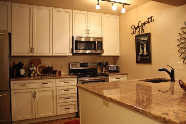 5751 N Kolb Road #19106, Tucson, AZ 85750 (#21809026) :: RJ Homes Team