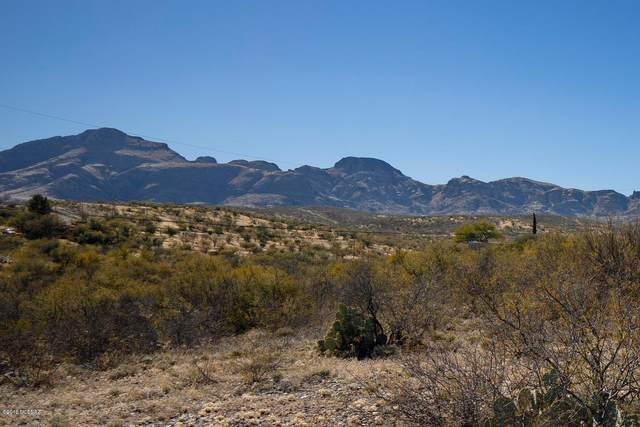 65 Keating Circle #12, Tubac, AZ 85646 (#21809395) :: Keller Williams