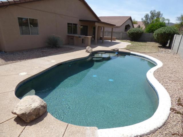 6960 W Tacna Drive, Tucson, AZ 85743 (#21809815) :: The Josh Berkley Team
