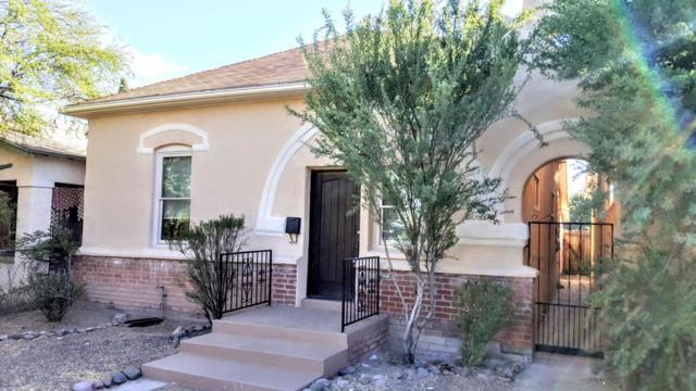 535 S 5th Avenue, Tucson, AZ 85701 (#21809916) :: Gateway Partners at Realty Executives Tucson Elite
