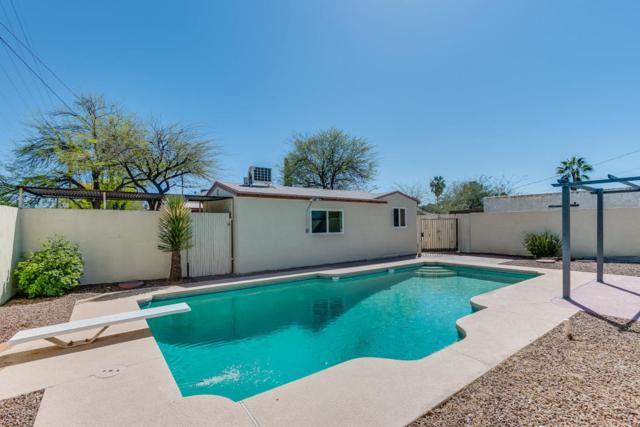 1749 E Spring Street, Tucson, AZ 85719 (#21809936) :: RJ Homes Team