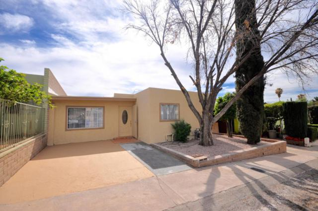 2212 N Monte Carlo Place, Nogales, AZ 85621 (#21809988) :: My Home Group - Tucson