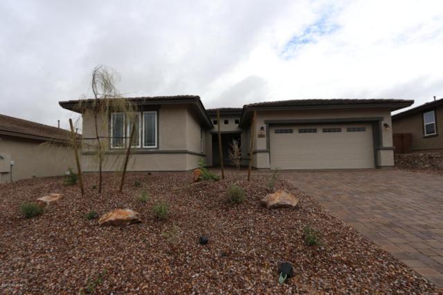 7220 W Secret Bluff Pass W, Marana, AZ 85658 (#21810244) :: Long Realty Company