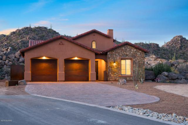 14307 N Mickelson Canyon Court, Oro Valley, AZ 85755 (#21810283) :: My Home Group - Tucson