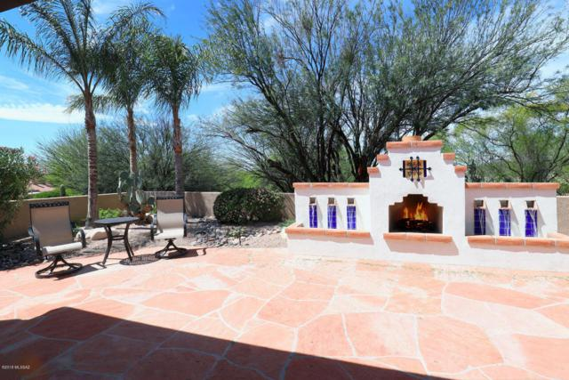 5921 N Golden Eagle Drive, Tucson, AZ 85750 (#21810351) :: The Josh Berkley Team