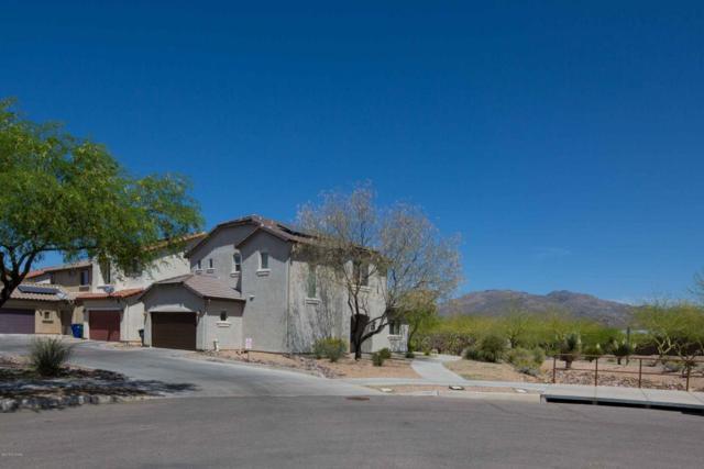 10621 E Forest Falls Court, Tucson, AZ 85747 (#21810360) :: Long Realty Company