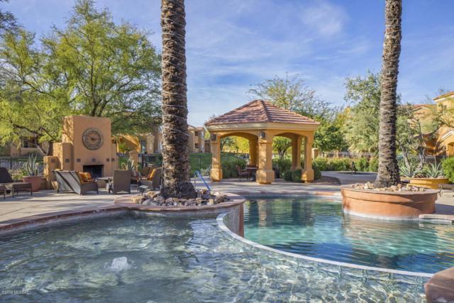 7050 E Sunrise Drive #7205, Tucson, AZ 85750 (#21810432) :: RJ Homes Team
