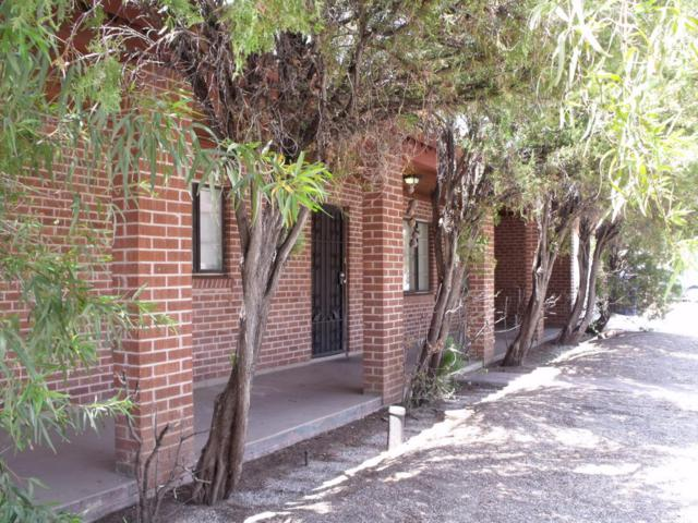 102 S Longfellow Avenue, Tucson, AZ 85711 (#21810722) :: RJ Homes Team