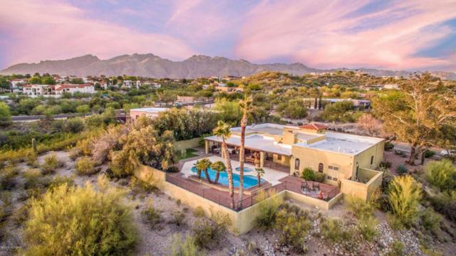 3641 N Calle Agua Verde, Tucson, AZ 85750 (#21810768) :: The Josh Berkley Team