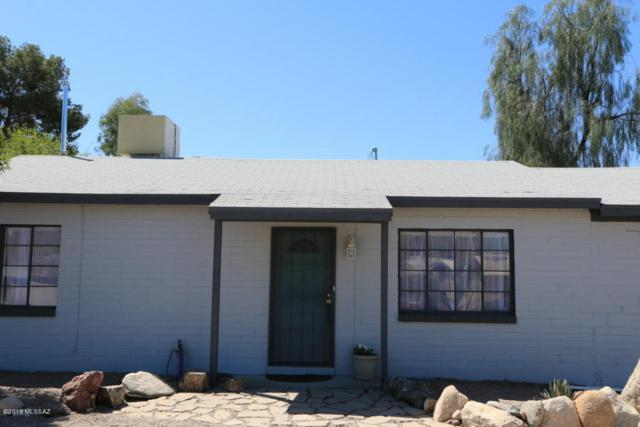 2558 E Sylvia Street, Tucson, AZ 85716 (#21810770) :: RJ Homes Team
