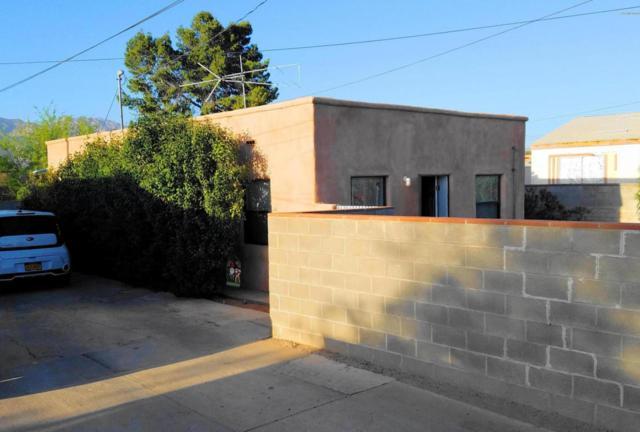 3637-39-43 E Flower Street, Tucson, AZ 85716 (#21810790) :: RJ Homes Team
