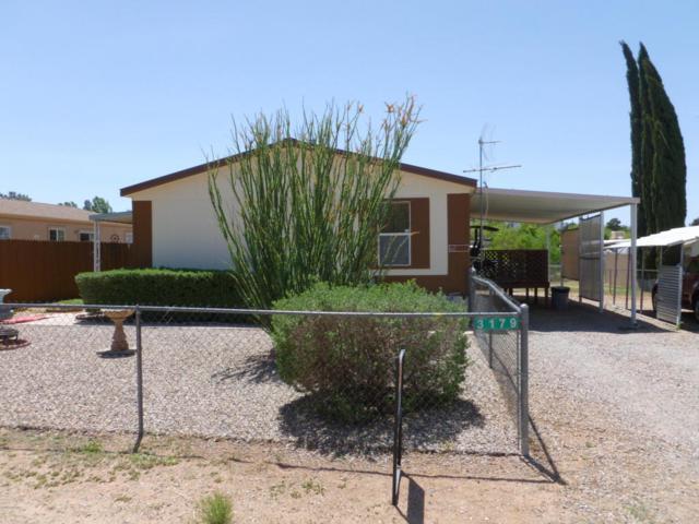 3179 W Cindy Way, Benson, AZ 85602 (#21810849) :: RJ Homes Team