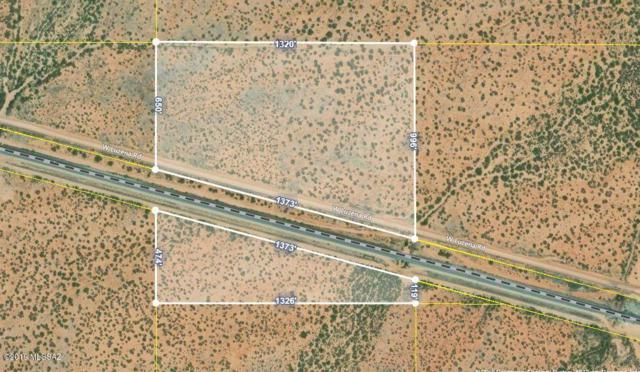40 acres W Luzena Road, Bowie, AZ 85605 (#21810877) :: Long Realty Company