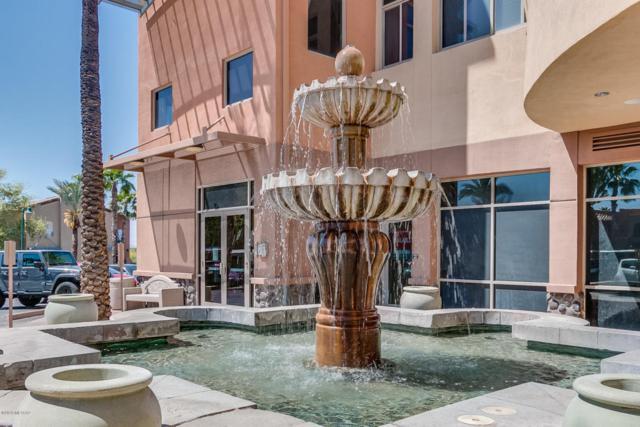 446 N Campbell Avenue #1308, Tucson, AZ 85719 (#21810988) :: RJ Homes Team