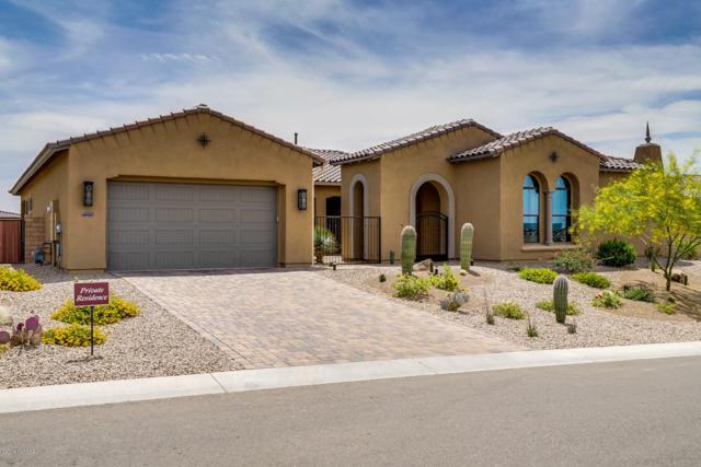 14110 N Crooked Creek Drive, Marana, AZ 85658 (#21811119) :: Long Realty Company