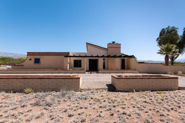 11511 E Tanque Verde Road, Tucson, AZ 85749 (#21811438) :: Long Realty - The Vallee Gold Team