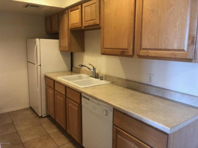 455 W Kelso Street #234, Tucson, AZ 85704 (#21811511) :: Long Realty - The Vallee Gold Team