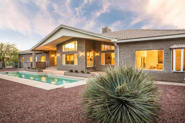 23933 S Camino De La Canoa S, Green Valley, AZ 85614 (#21811596) :: Long Realty - The Vallee Gold Team