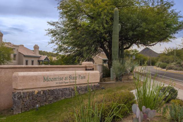 101 S Players Club Drive #5102, Tucson, AZ 85745 (#21811607) :: Gateway Partners at Realty Executives Tucson Elite