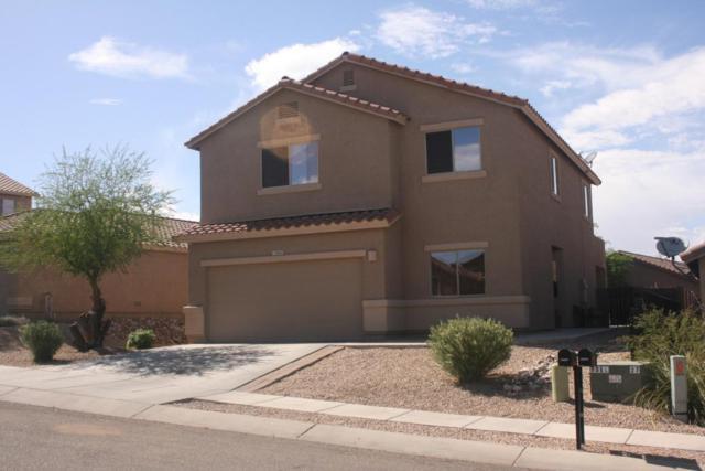 13267 E Mineta Ridge Drive, Vail, AZ 85641 (#21811608) :: RJ Homes Team