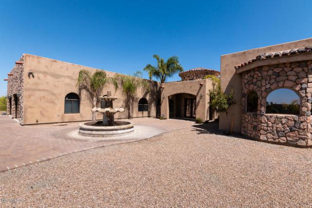 295 E Rudasill Road, Tucson, AZ 85704 (#21811617) :: Long Realty - The Vallee Gold Team