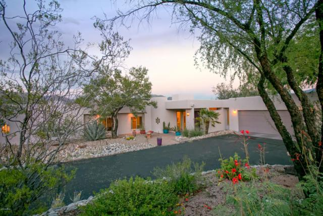 3640 N Lynford Place, Tucson, AZ 85749 (#21811651) :: Long Realty - The Vallee Gold Team