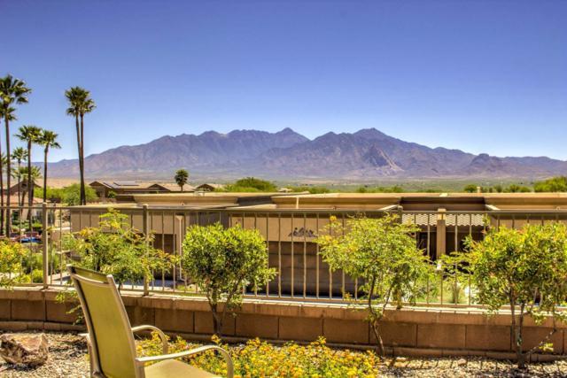 5805 Waynes Way, Green Valley, AZ 85622 (#21811961) :: RJ Homes Team