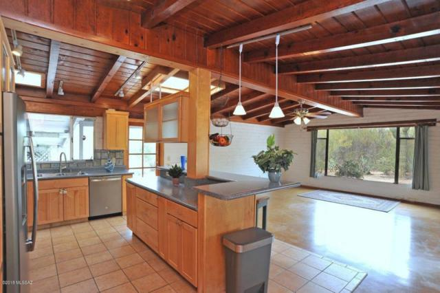 235 W Ocotillo Vista, Tucson, AZ 85704 (#21812043) :: Keller Williams
