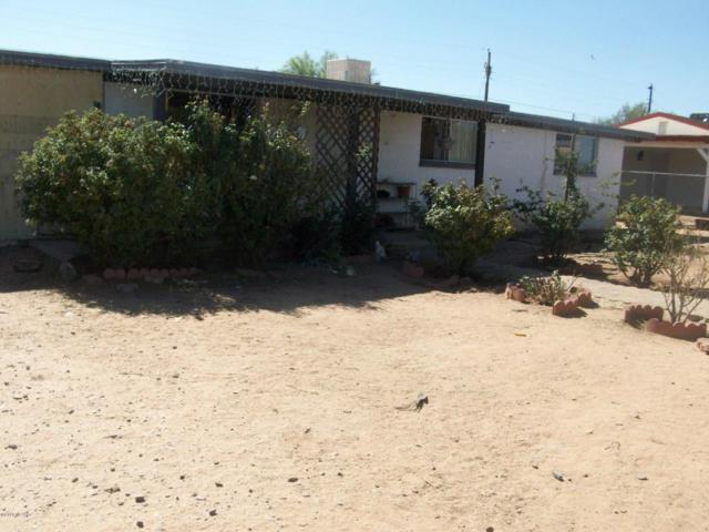 9445 S Van Drive, Tucson, AZ 85736 (#21812150) :: Long Realty - The Vallee Gold Team