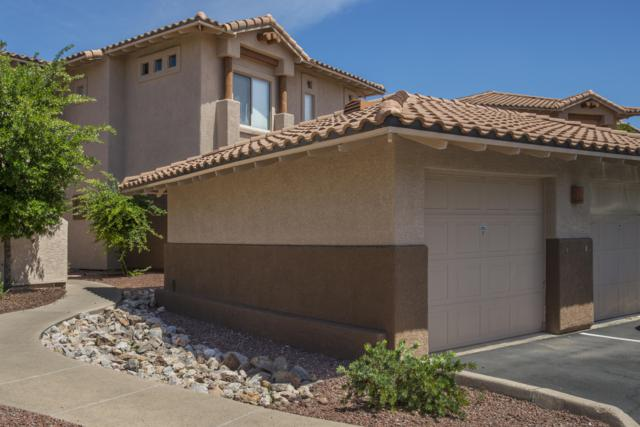 655 W Vistoso Highlands Drive #263, Tucson, AZ 85755 (#21812317) :: Long Realty - The Vallee Gold Team